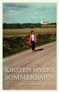 Sommerbarn (e-bog) af Kirsten Myers