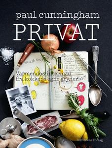 Privat (e-bog) af Paul Cunningham