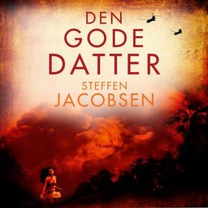 Den gode datter (lydbog) af Steffen J