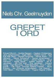 Grepet I Ord (ebok) av Niels Chr.  Geelmuyden