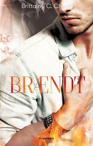 Brændt (e-bog) af Brittainy C. Cherry