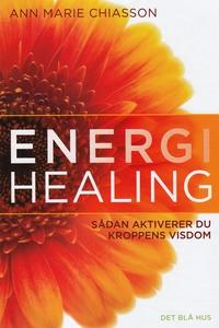 Energihealing (e-bog) af Ann Marie Ch