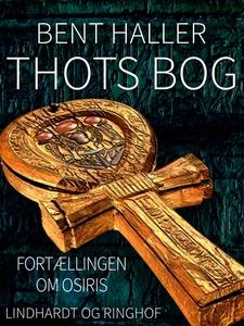 Thots Bog. Fortællingen om Osiris (e-