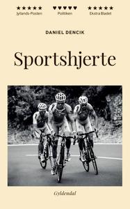 Sportshjerte (lydbog) af Daniel Denci