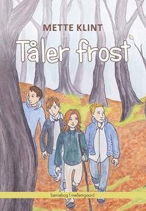 Tåler Frost (e-bog) af Mette Klint