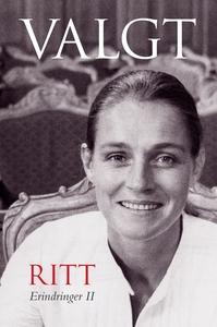 Valgt (e-bog) af Ritt Bjerregaard