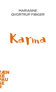 Karma (lydbog) af Marianne Qvortrup F