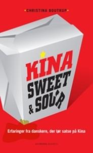 Kina Sweet & Sour (e-bog) af Christin