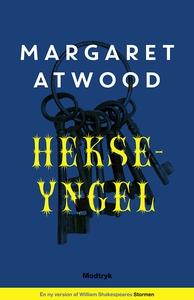 Hekseyngel (e-bog) af Margaret Atwood