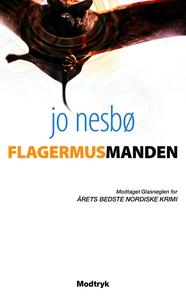 Flagermusmanden (lydbog) af Jo Nesbø