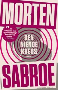 Den niende kreds (lydbog) af Morten S