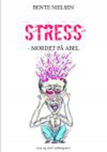 STRESS - MORDET PÅ ABEL (e-bog) af Be