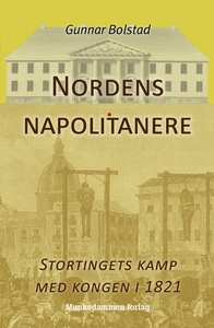 Nordens napolitanere (ebok) av Gunnar Bolstad