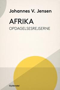 Afrika (e-bog) af Johannes V. Jensen