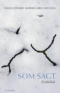 Som sagt (e-bog) af Hans Edvard Nørre