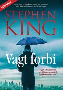 Vagt forbi (lydbog) af Stephen King