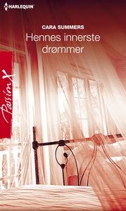 Hennes innerste drømmer (ebok) av Cara Summer