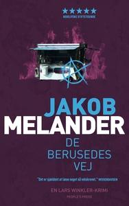 De berusedes vej (e-bog) af Jakob Mel