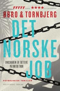 Det norske job (e-bog) af Ole Tornbje