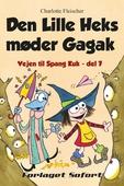 Vejen til Spang Kuk #7: Den Lille Heks møder Gagak
