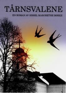 TÅRNSVALENE (ebok) av Sissel Margrethe Børke