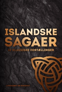 Islandske sagaer (e-bog) af Ukendt Uk