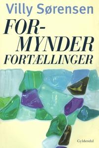 Formynderfortællinger (e-bog) af Vill
