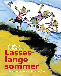 Lasses lange sommer (e-bog) af Anders