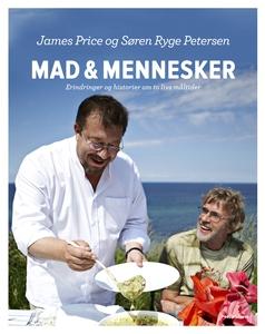 Mad og Mennesker (e-bog) af James Pri
