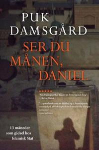 Ser du månen, Daniel (e-bog) af Puk D