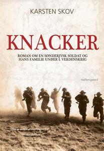 KNACKER (e-bog) af Karsten Skov