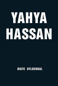 Yahya Hassan (lydbog) af Yahya Hassan