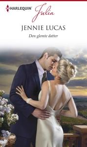 Den glemte datter (e-bog) af Jennie L