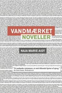 Vandmærket (e-bog) af Naja Marie Aidt