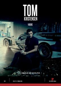 Tom Kristensen (lydbog) af Tom Kriste