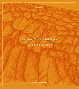 Nu er vi så her (e-bog) af Katrine Ma