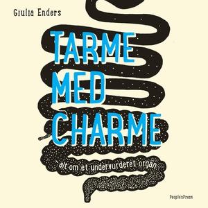 Tarme med charme (lydbog) af Giulia E
