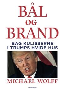 BÅL OG BRAND (e-bog) af Michael Wolff