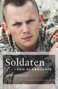 Soldaten (e-bog) af Rikke Hyldgaard
