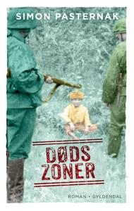 Dødszoner (e-bog) af Simon Pasternak