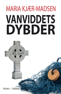 Vanviddets dybder (e-bog) af Maria Kj