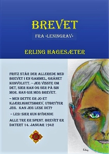 Brevet Fra Leningrav (ebok) av Erling Hagesæt
