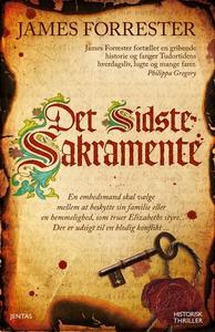 Det sidste sakramente (e-bog) af Jame