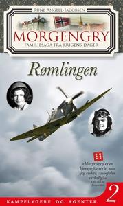 Morgengry 2 – Rømlingen (ebok) av Rune Angell