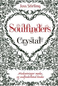 Soulfinders - Crystal (e-bog) af Joss