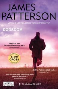 Dødsdom (ebok) av James Patterson
