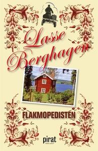 Flakmopedisten (e-bok) av Lars Berghagen