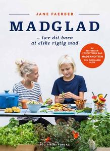 Madglad (e-bog) af Jane Faerber