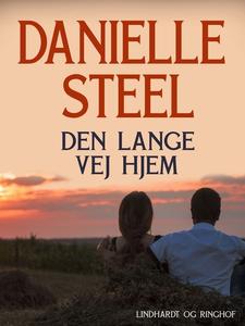 Den lange vej hjem (e-bog) af Daniell