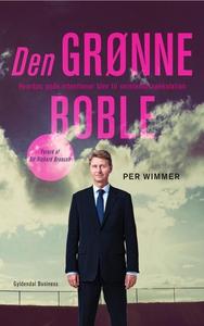 Den grønne boble (e-bog) af Per Wimme